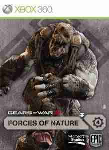 Descargar Gears Of War 3 Forces Of Nature Map Pack [MULTI][DLC][XEX] por Torrent
